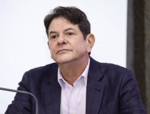 Cid Gomes discute temas de importância para o comércio varejista de Fortaleza