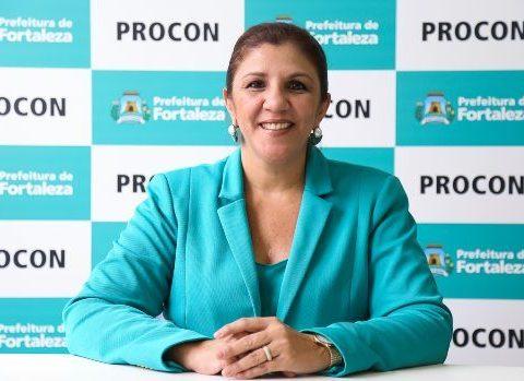 Procon Fortaleza lança plataforma virtual para agendar o atendimento presencial