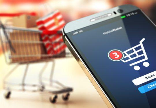 E-commerce da RMF tem alta de 163% em junho e chega a R$ 180,4 milhões