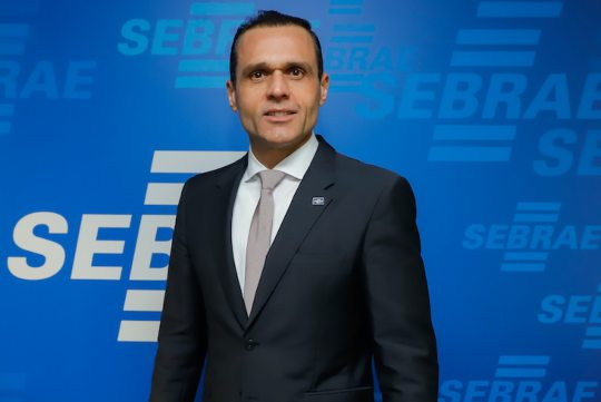 Eduardo Diogo acredita que TrendsCE facilitará a atração de investimentos
