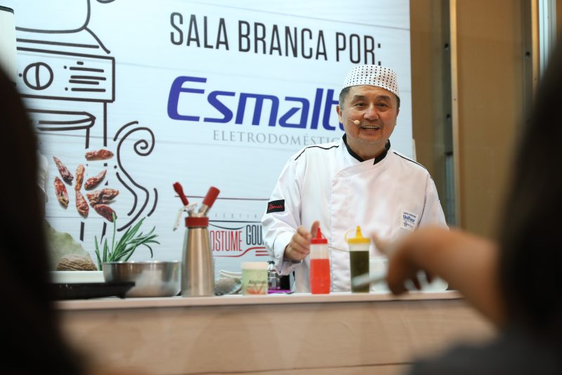 Maratona de lives gastronômicas vai marcar o Festival Costume Gourmet at Home