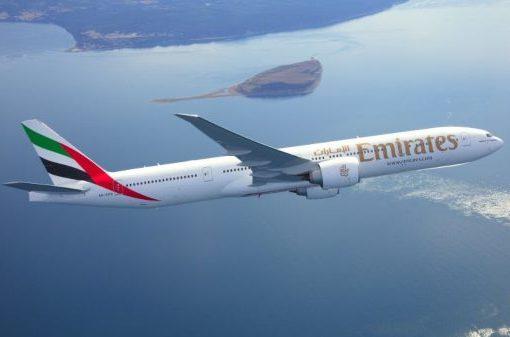 Emirates retoma voo para Seychelles e amplia frequências para as Maldivas