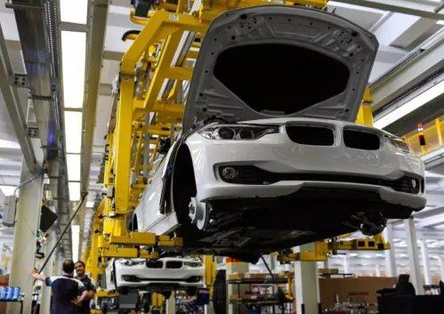 Produção industrial registra alta de 7% de abril para maio, diz estudo do IBGE