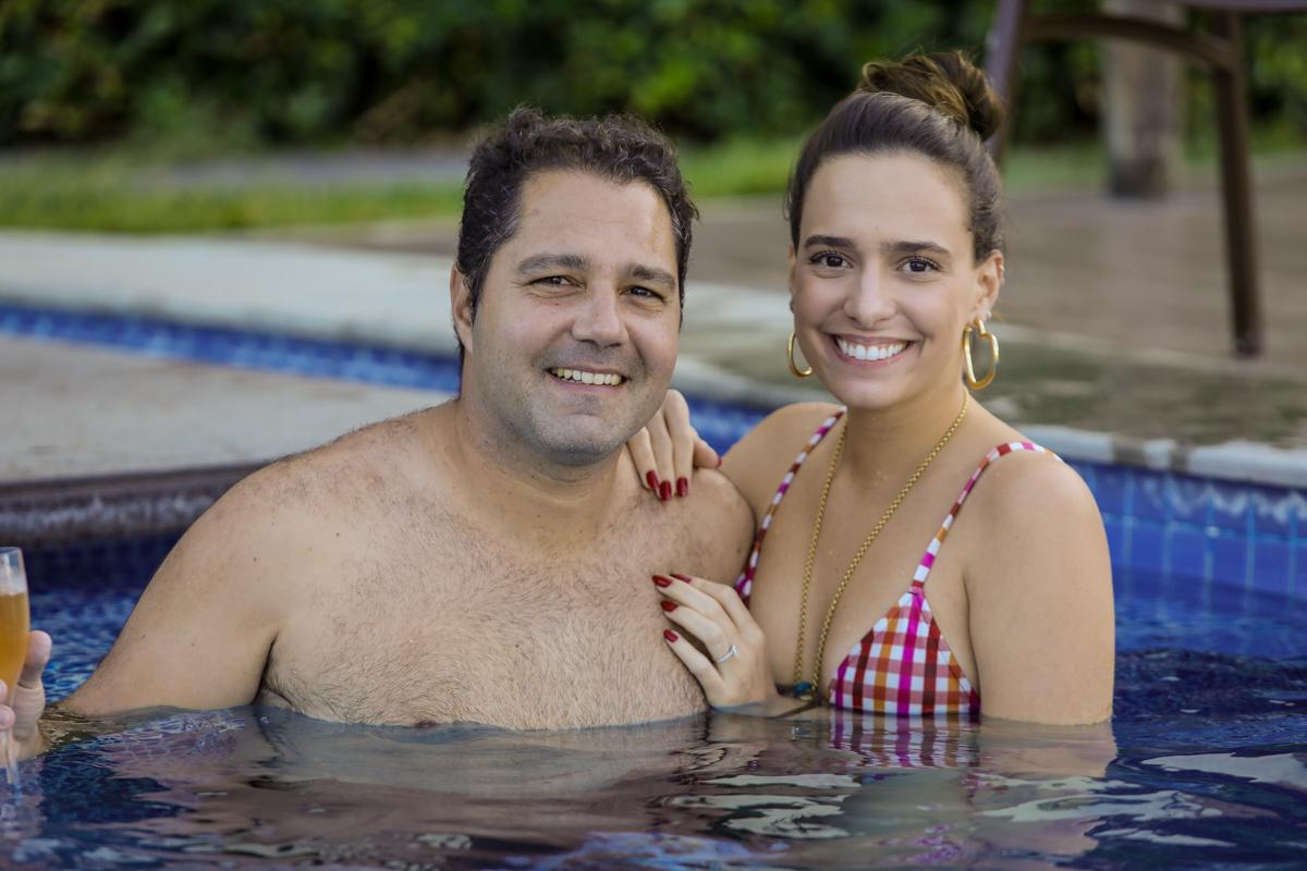 Fernando Diniz E Gabriela Ventura