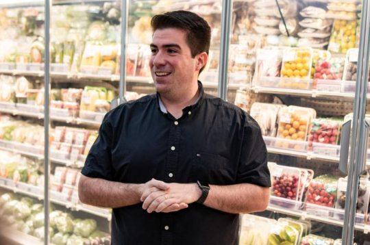 Flávio Figueiredo lança dois serviços expressos via aplicativo a seus clientes