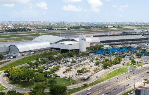 Governo Federal quer definir com a Prefeitura de Fortaleza a reabertura da área internacional do Fortaleza Airport