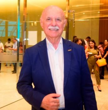 Freitas Cordeiro destaca a importância do comerciante para o desenvolvimento