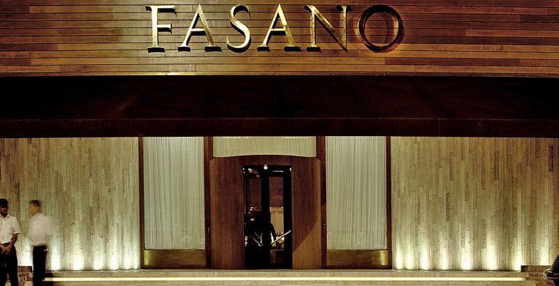 Hotel Fasano São Paulo se prepara para reabertura em agosto