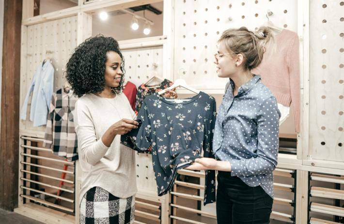 Aperfeiçoamento profissional - Senac promove curso de Personal Stilyst voltado para o novo mercado de trabalho