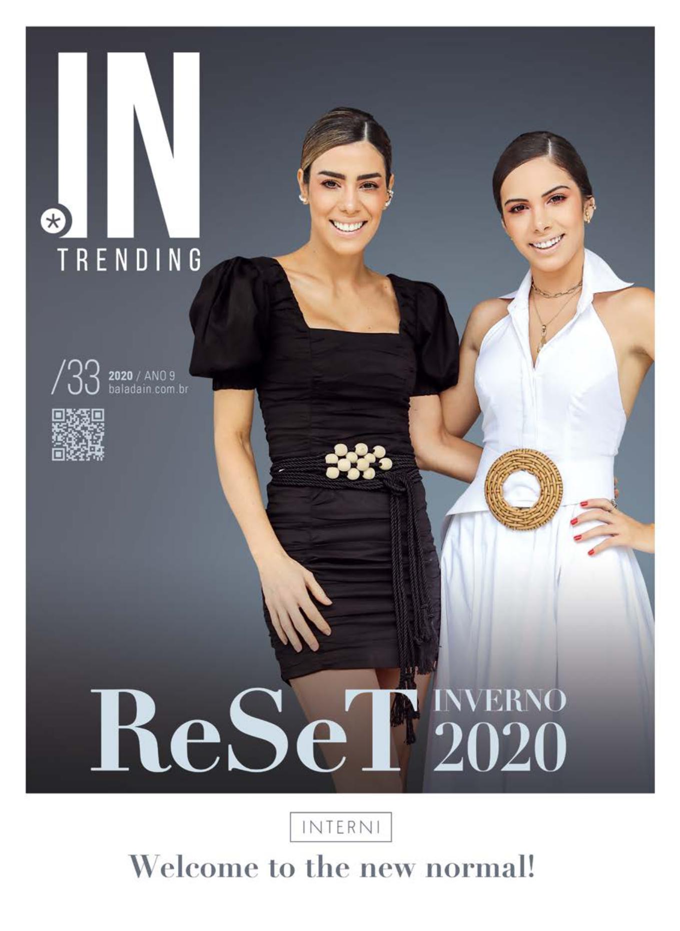 Edição: Reset Inverno 2020
