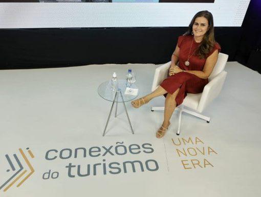 Conexões do Turismo debate a retomada das atividades com integrantes do trade