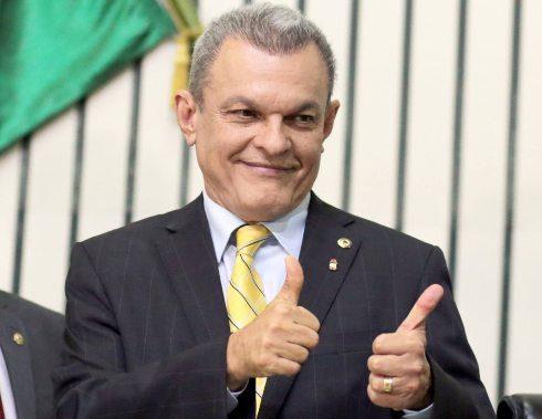 José Sarto promove o novo lançamento do II Festival de Música da Assembleia