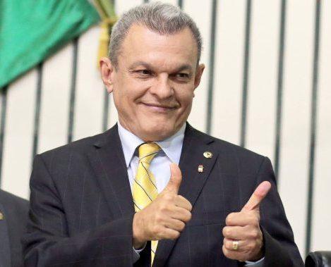 José Sarto destaca premiação nacional recebida pela Assembleia Legislativa
