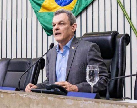 Sarto anuncia que sessões presenciais serão retomadas no próximo dia 23