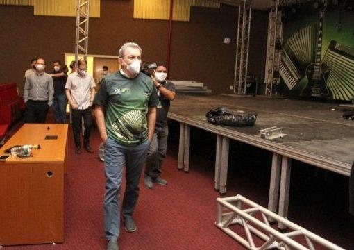 Sarto convida população para assistir ao II Festival de Música da Assembleia