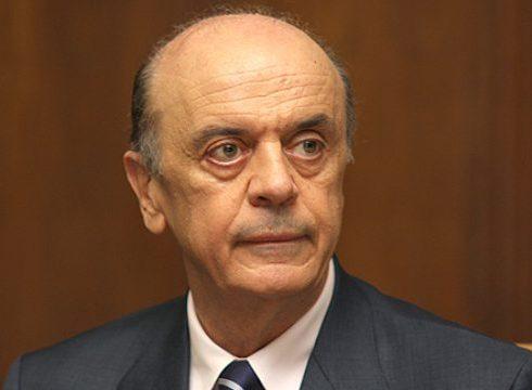 José Serra é acusado de lavagem de dinheiro transnacional em ação do MPF