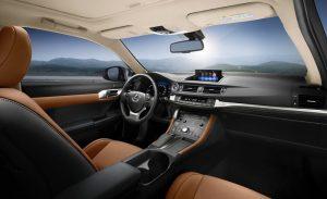 Lexus Ct 200h 2014 03