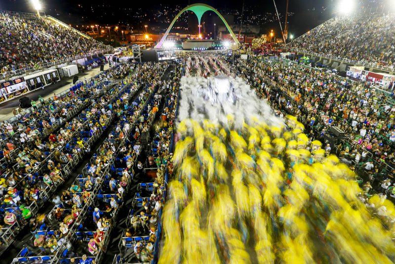 Incertezas - Escolas de samba do Rio adiam para setembro decisão sobre Carnaval 2021