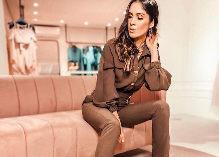 Manoela de Castro confere de perto as novidades da Interni e elege suas peças favoritas da new collection. Vem ver!