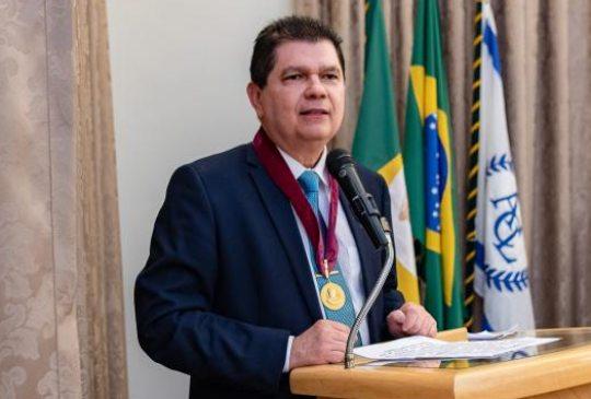 Mauro Filho questiona prorrogação do Simples e regulamentação do FGO