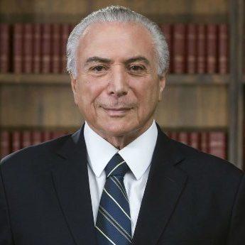 Michel Temer é o convidado especial da próxima edição do LIDE Live Ceará