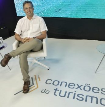 Murilo Pascoal afirma que utilização de tecnologia marcará volta do Beach Park
