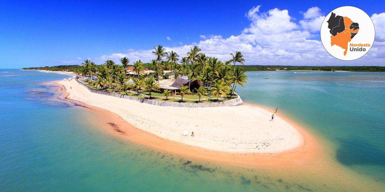 Porto Seguro, Trancoso, Arraial e Caraíva irão retomar as atividades de turismo no próximo dia 15