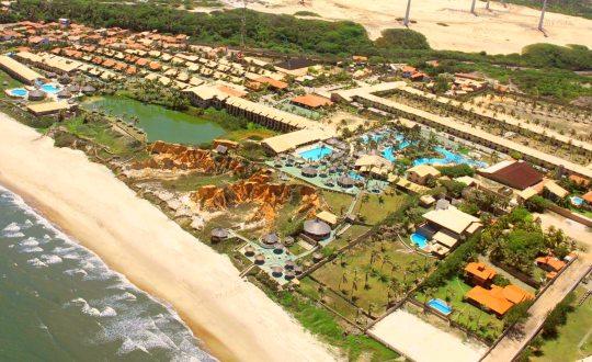 Talita Leite confirma a data de reabertura do Hotel Parque das Fontes e lança pacotes especiais