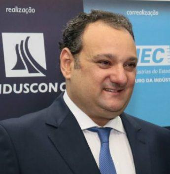 Patriolino Dias crê em bons resultados para a construção civil no 2º semestre