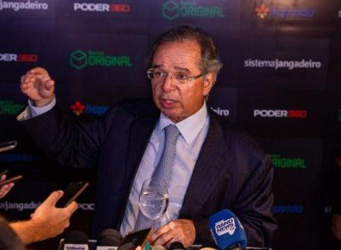 Guedes diz que reforma tributária pode gerar redução ou extinção de impostos
