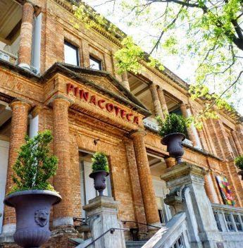 Pinacoteca de São Paulo une artes visuais e música em projeto inédito