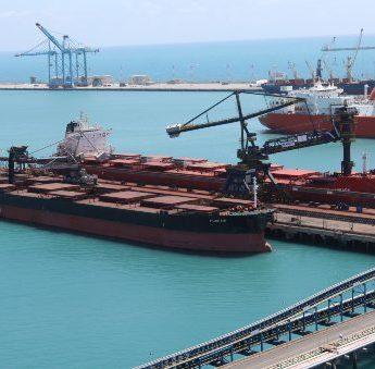 Exportações do Ceará para a China têm crescimento de 397% no 1º semestre