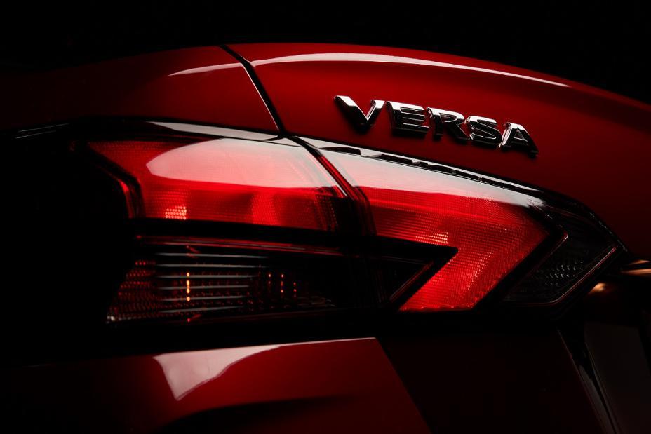 Nissan confirma lançamento do Novo Versa em 2020