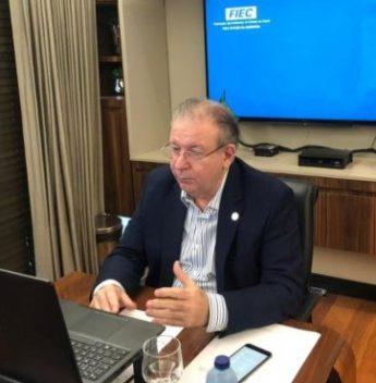 Ricardo Cavalcante participa de debate de acesso ao crédito do Sistema Sebrae