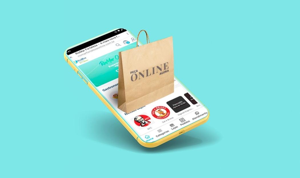 RioMar Fortaleza realiza Liquidação Online para aquecer as vendas das lojas do Shopping