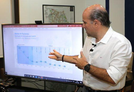 Roberto Cláudio cancela, de maneira temporária, concurso para vagas no IJF-2