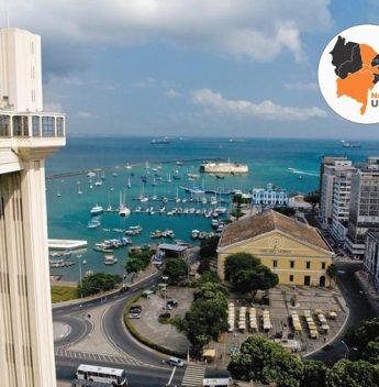 Salvador é o primeiro destino brasileiro a aderir selo de turismo seguro