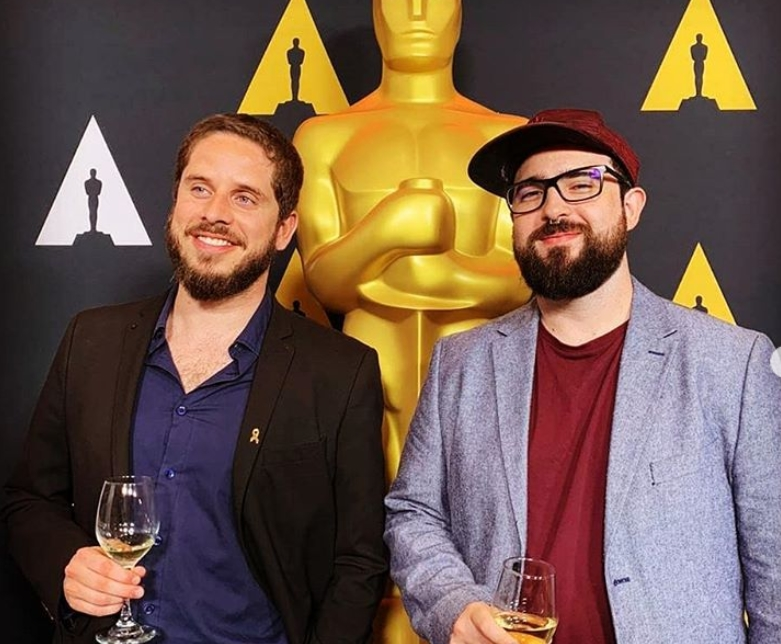 Oscar divulga primeiros títulos inscritos e anuncia participação de brasileiros na lista de votantes