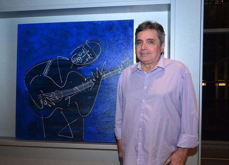 Obras de grandes artistas cearenses compõem leilão beneficente da Rede Sol