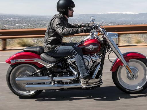 Newroad e Harley-Davidson apresentam condições especiais para este mês