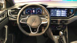 Volkswagen Nivus Highline 2021