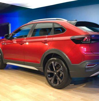 Volkswagen Nivus bomba e ganha novo lote de pré-venda de 1.000 unidades
