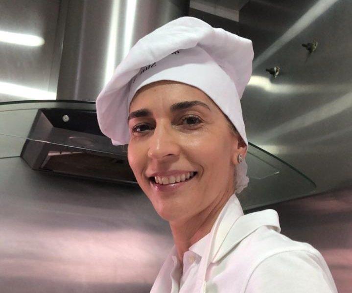 Hermínia Autran aposta na produção de pães artesanais e cria a Lucca Pane e Olio D'oliva