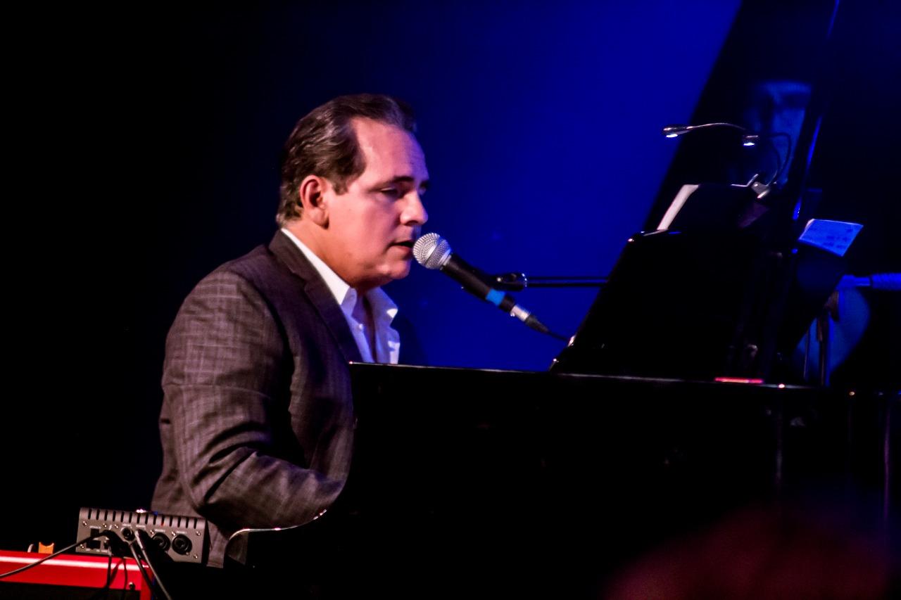 Com repertório de jazz e músicas brasileiras, Ricardo Bacelar lança seu quarto álbum solo