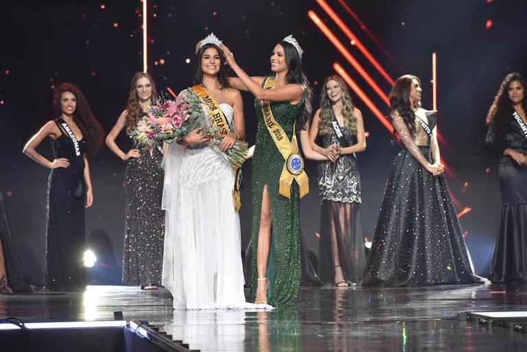 Sem cerimônia e plateia, Miss Brasil 2020 será revelada no próximo dia 20 de agosto