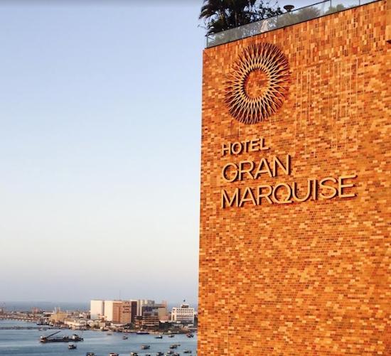 Hotel Gran Marquise prepara grandes surpresas para sua reabertura