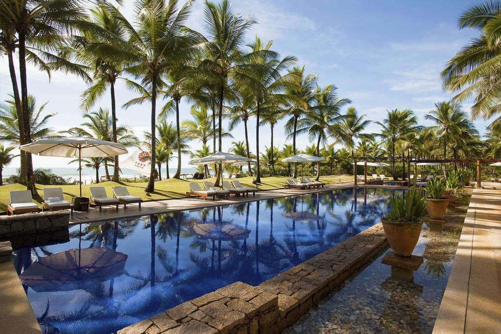 Resort aconchegante na Bahia, Txai Itacaré retoma as atividades
