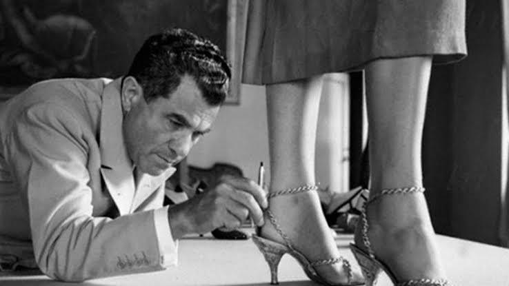 Documentário sobre shoe maker Salvatore Ferragamo será exibido no Festival de Veneza