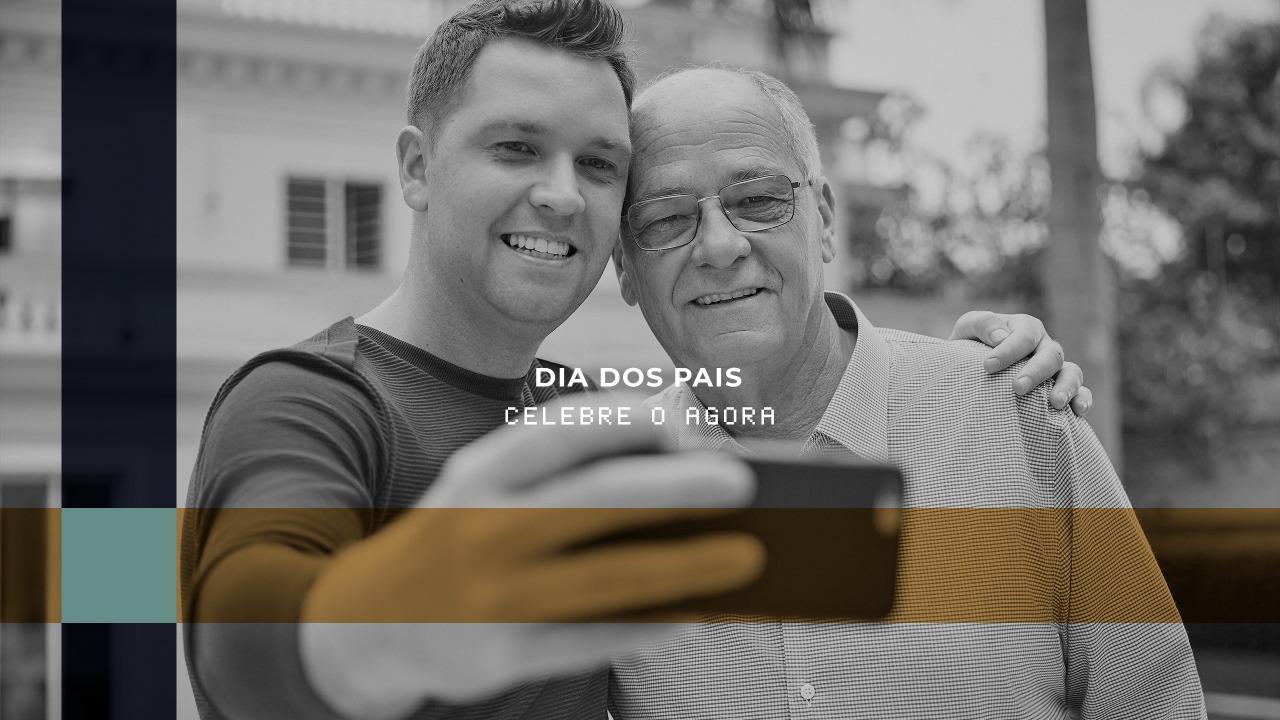 Integrando plataformas, Ricardo Almeida aposta nas conexões afetivas para a campanha de Dia dos Pais