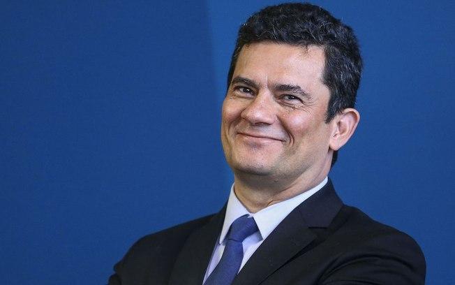 Sérgio Moro é o mais novo docente do curso de direito do Centro Universitário de Brasília